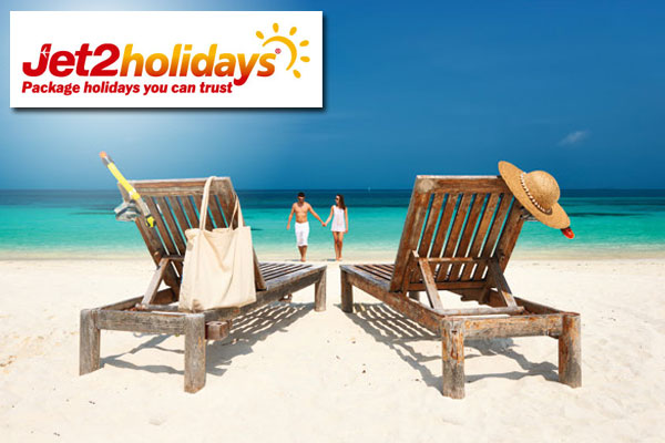 More holidaymakers booking flexible package durations