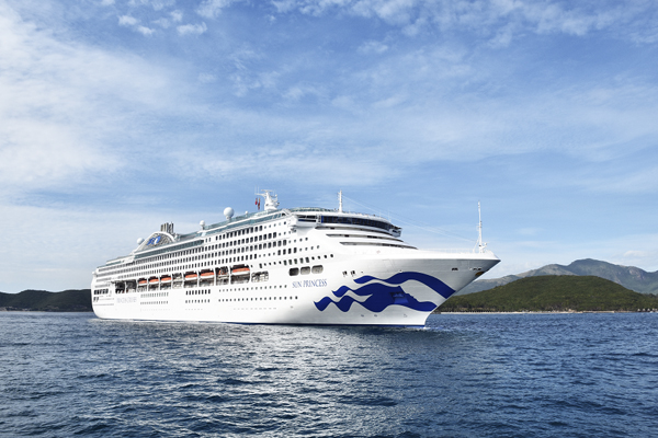 Carnival Corporation agrees $20m fine over environmental breaches