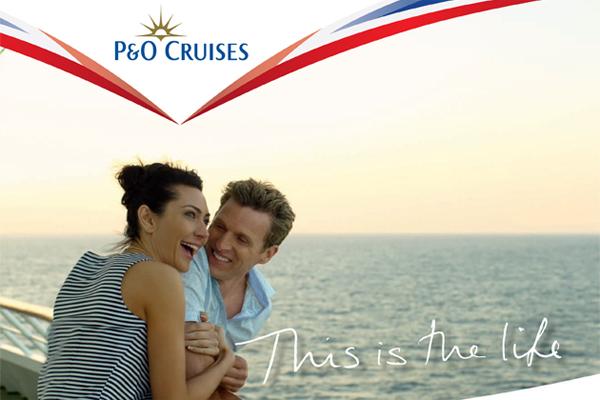 P&O Cruises to scrap daily service charge across fleet