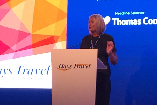 Hays Travel expects to open 180th shop by Christmas