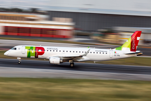 TAP Air Portugal to pull routes from London City