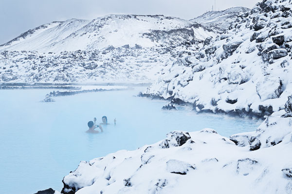 Jet2 expands winter Iceland programme