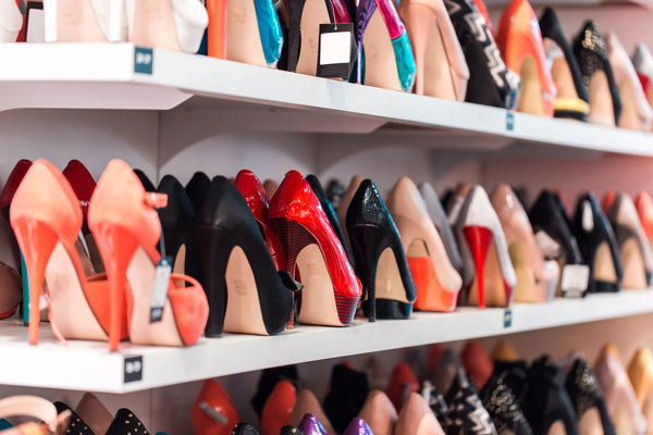 Norwegian: Thousands sign petition against 'high heels' rule
