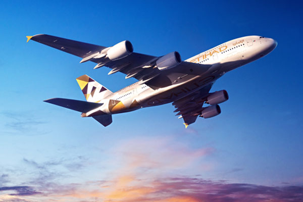 Etihad Airways relaunches website ahead of new booking engine