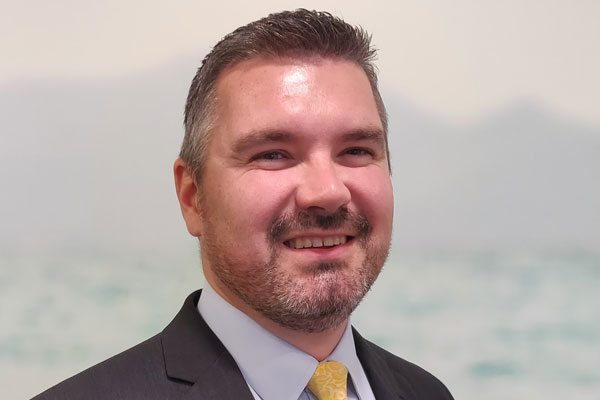 Tui recruits ex-Thomas Cook security chief