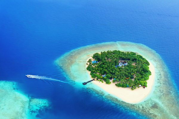 The Maldives reports UK visitor number boost