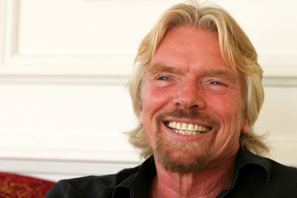 Branson: 'Cruise lines will copy Virgin Voyages'