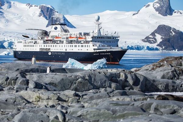 Intrepid Travel launches expedition cruises to Antarctica