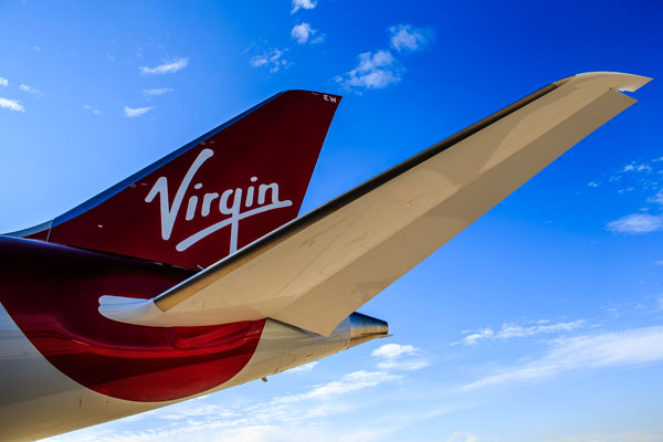 Virgin Atlantic hails 'milestone' as US court sanctions refinancing