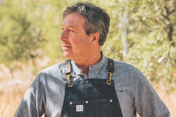 Masterchef's John Torode to promote Kimberley region for APT