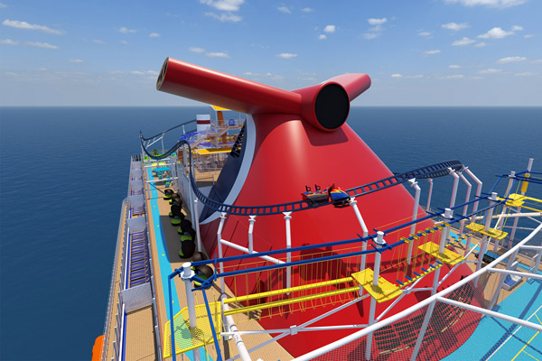 Carnival Cruise Line's 2021 European deployment delayed