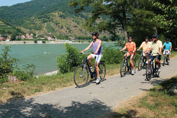 Cruising the Danube: From adventure sailings to cultural sights