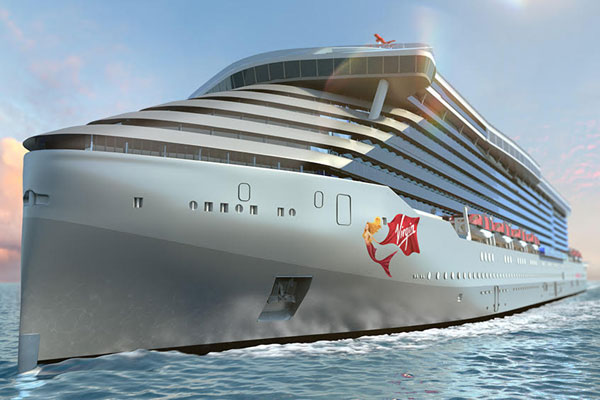 Clia 2019: Virgin Voyages confirms first ship to visit UK