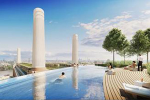 New art'otel confirmed for Battersea Power Station site