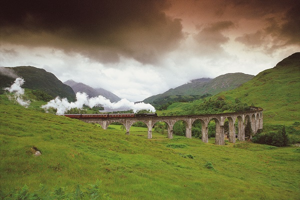Rail Discoveries puts two new tours on track