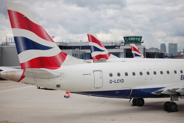 BA 'willing to return to talks' as pilots go on strike