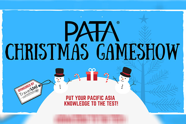 Pata UK to host virtual Christmas gameshow for agents