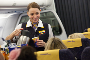 Monarch confirms long-haul not part of strategy