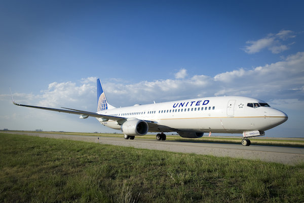 United sets course for recovery despite $1.8bn quarterly loss