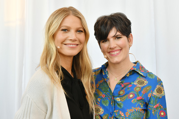 Gwyneth Paltrow to sail on Celebrity Apex