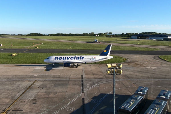 Nouvelair to fly between UK and Tunisia