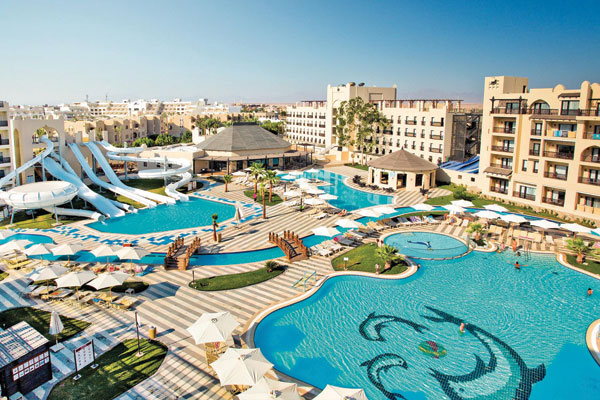 Thomas Cook Egypt hotel deaths 'baffle' experts