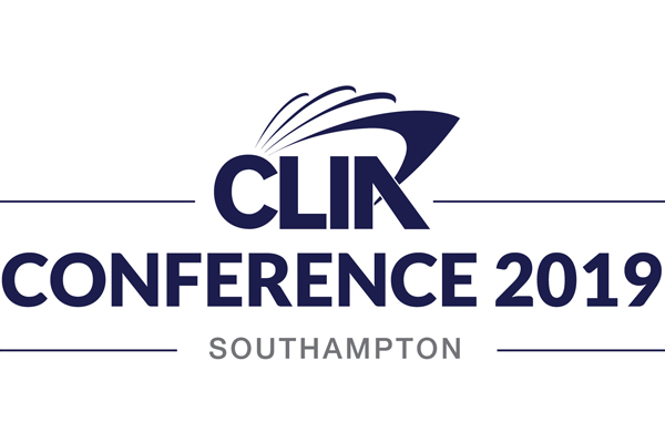 Half Clia conference spaces booked in five days