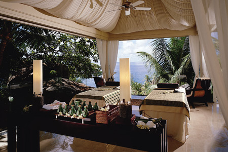 Seychelles: Five of the best spas