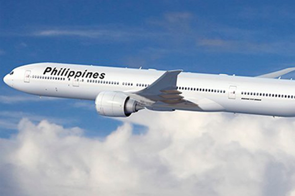 Philippine Airlines denies doubts over London route
