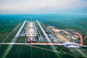 Gatwick makes domestic routes pledge