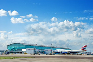Main global airline alliances back Heathrow