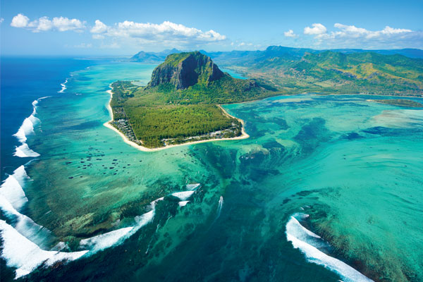 Beauty spots to explore in the Indian Ocean