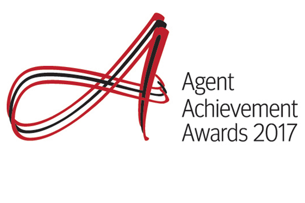Agent Achievement Awards 2017: Shortlist revealed