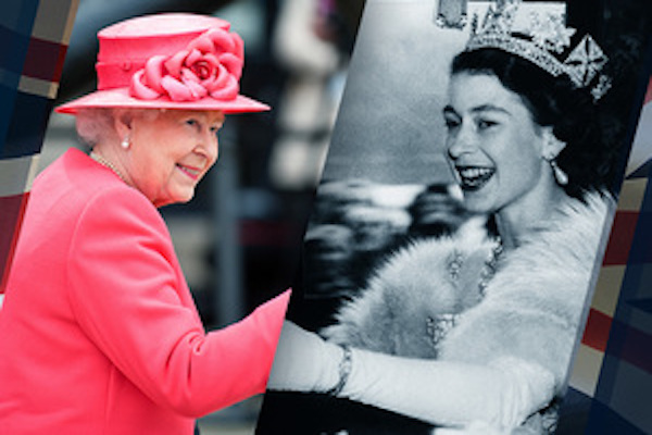 Four-day bank holiday confirmed to mark Queen's Platinum Jubilee