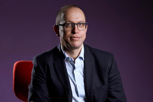 Big Interview: Shai Weiss, chief executive of Virgin Atlantic