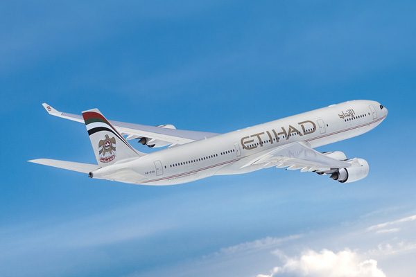 Etihad Airways reports annual loss of $1.28bn