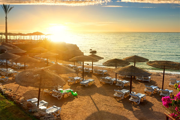Olympic Holidays re-introduces Sharm el-Sheikh