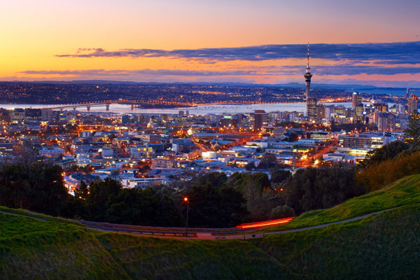 The best things to do in Auckland, the City of Sails