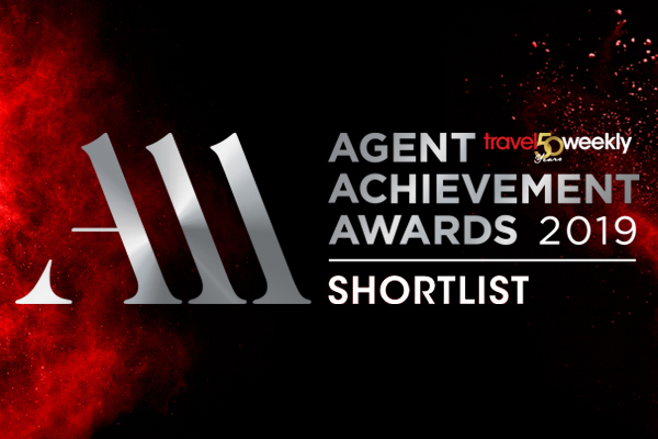 Agent Achievement Awards 2019: Shortlist revealed