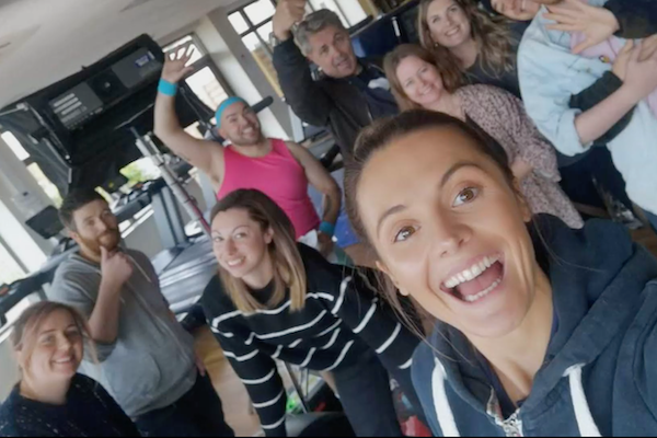 Video: Holiday Extras staff star in first major TV ad campaign