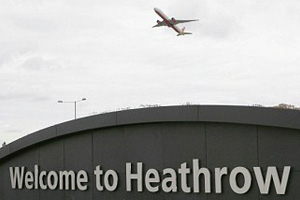 Heathrow Airport partners with Gay Star News for LGBT travellers