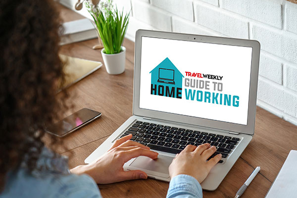 Travel Weekly Guide to Homeworking: Case studies
