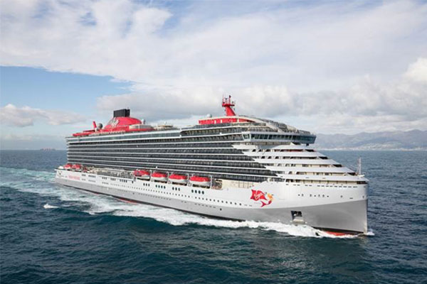 Virgin Voyages pushes back debut until autumn