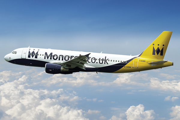 Monarch Holidays reports resurgence in Greece and Turkey bookings