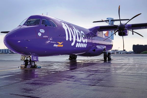 Flybe to surrender airport slots