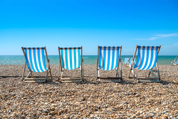 Brexit uncertainty 'boosting UK Easter breaks'