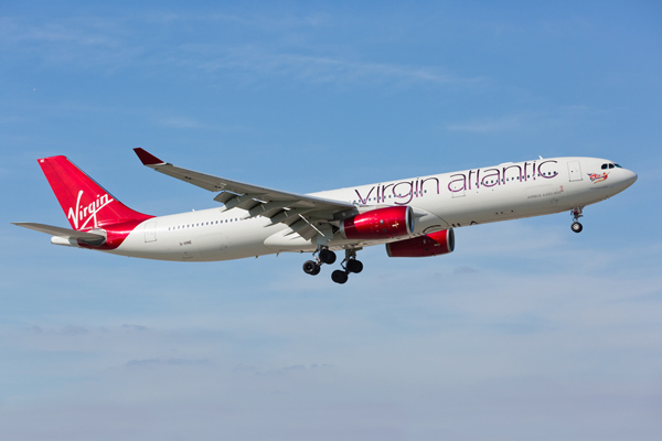 Virgin Atlantic £1bn rescue 'could be unveiled by Tuesday'