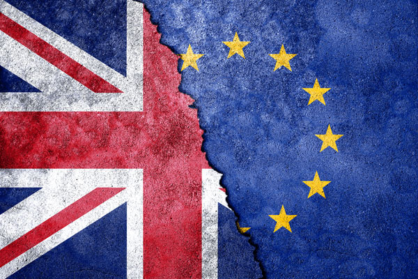 Comment: A break from Brexit