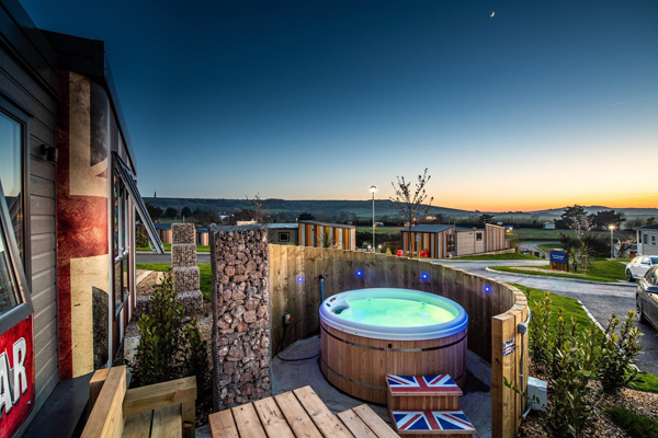 UK holiday park operator Away Resorts changes hands