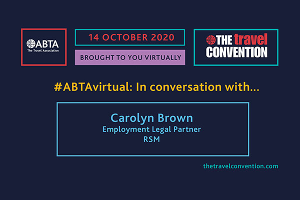 #ABTAvirtual: In conversation with RSM's Carolyn Brown